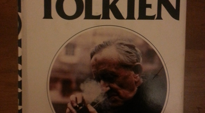 J. R. R. Tolkien: A Biography – Review
