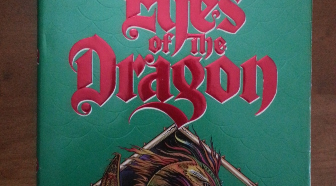 The Eyes of the Dragon – Review